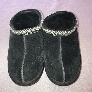 Youth UGG Tasman Slipper